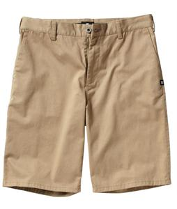 DC Worker Shorts Khaki