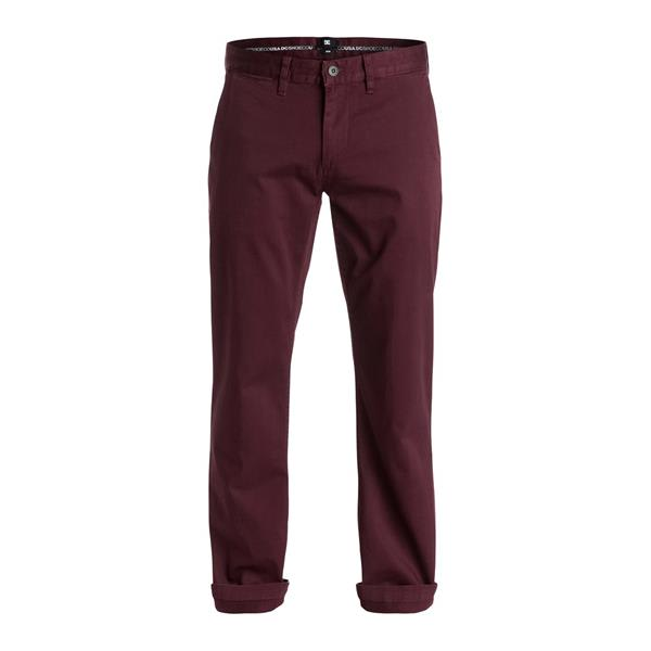 DC Worker Slim Chino 32 Pants