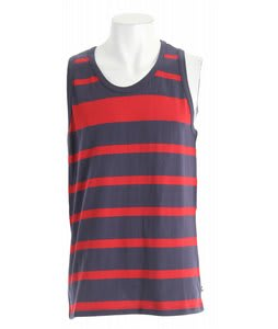 DC Wrecking Ball Tank Top DC Navy
