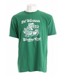 DC Wrecking T-Shirt Celtic
