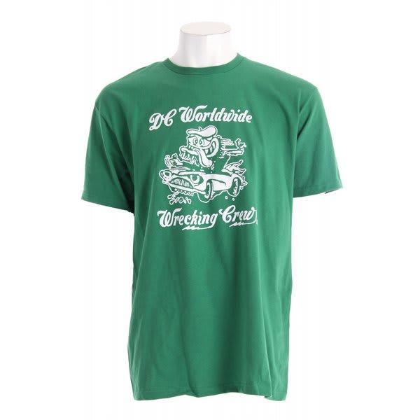 DC Wrecking T-Shirt