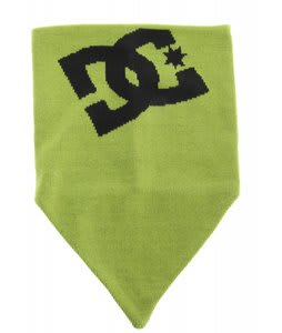 DC Yad Facemask Lime