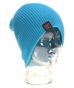 DC Yepa Beanie Blue Jewel