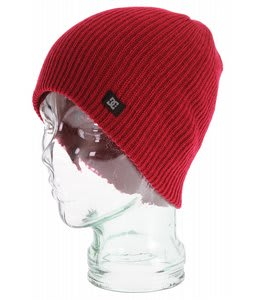 DC Yepito Beanie Biking Red