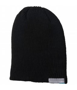 DC Yepito Beanie Black