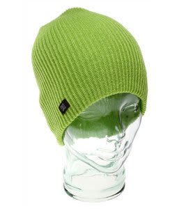 DC Yepito Beanie Lime Green
