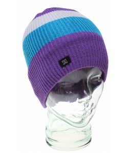 DC Yepito Beanie Royal Purple/Blue Jewel