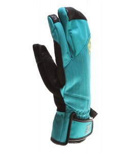 DC Zao Gloves Shadow Space Dye