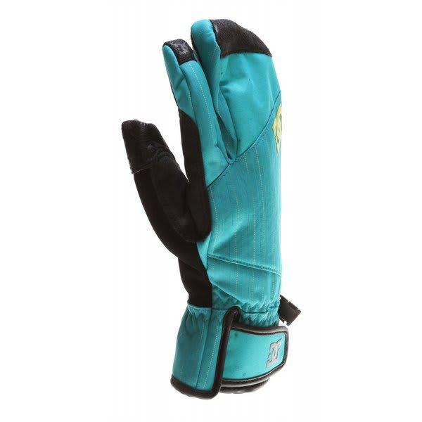 DC Zao Gloves
