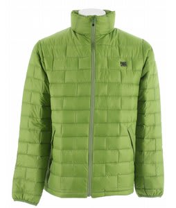 DC Zermatt Snowboard Jacket Kermit