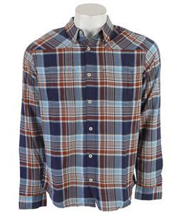DC Ziprin L/S Shirt