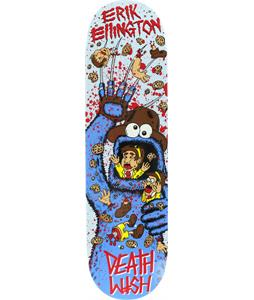 Deathwish Ellington Death Wish Toons II Skateboard