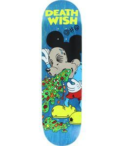 Deathwish Greco Death Wish Toons II Skateboard