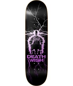 Deathwish Shocker Skateboard Deck