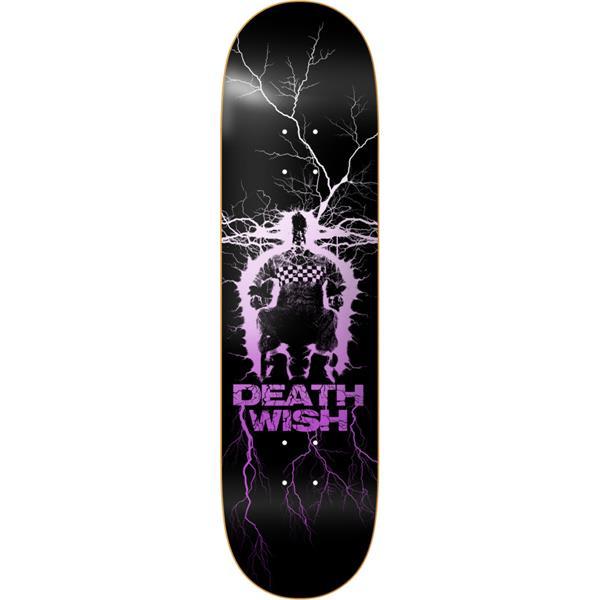 Deathwish Shocker Skateboard Deck