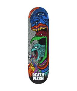 Deathwish Williams Trip Skateboard Deck