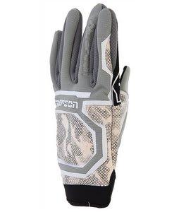 Defcon Protocol Gloves