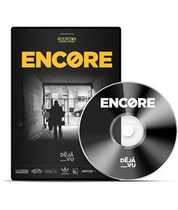 Encore Snowboard DVD