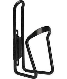 Demolition Aluminum Water Bottle Cage Black