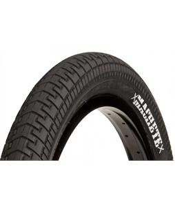 Demolition Machete BMX Tire Black 2.35 x 20