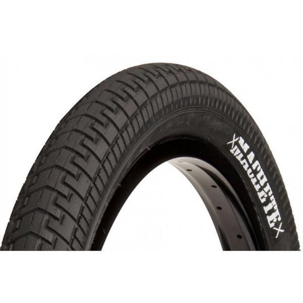 Demolition Machete BMX Tire
