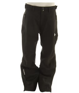 Descente Best Ski Pants Black