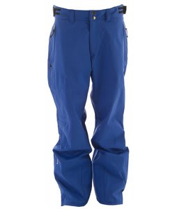 Descente Best Ski Pants Royal Blue