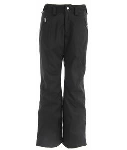 Descente Elle Ski Pants Black