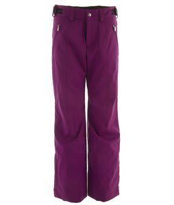 Descente Elle Ski Pants Amethyst
