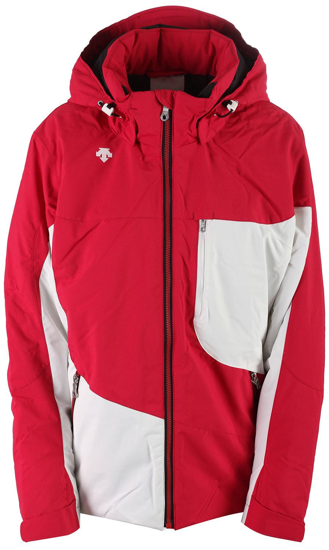 Ski Bike For Sale >> Descente Keira Ski Jacket - Womens