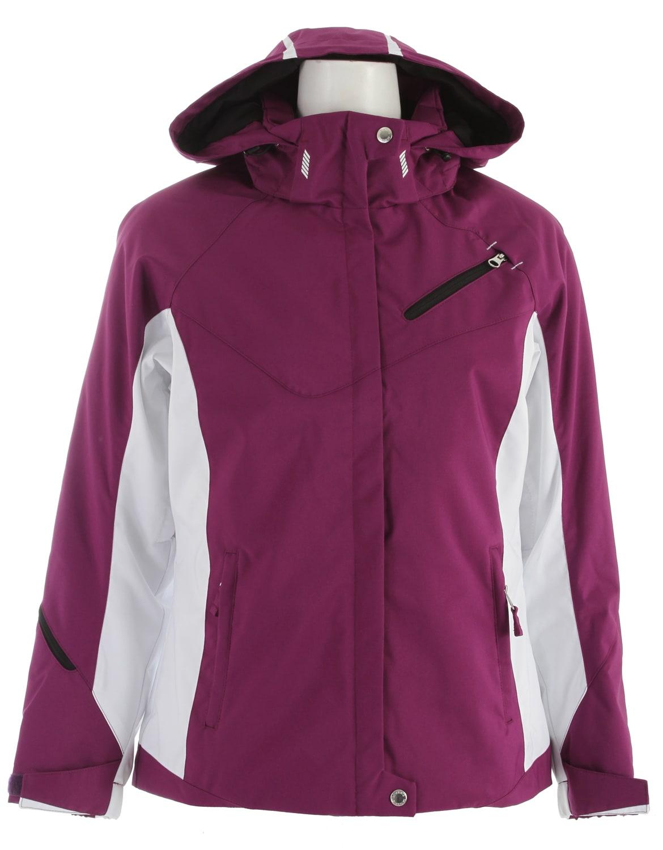 Descente womens ski jackets