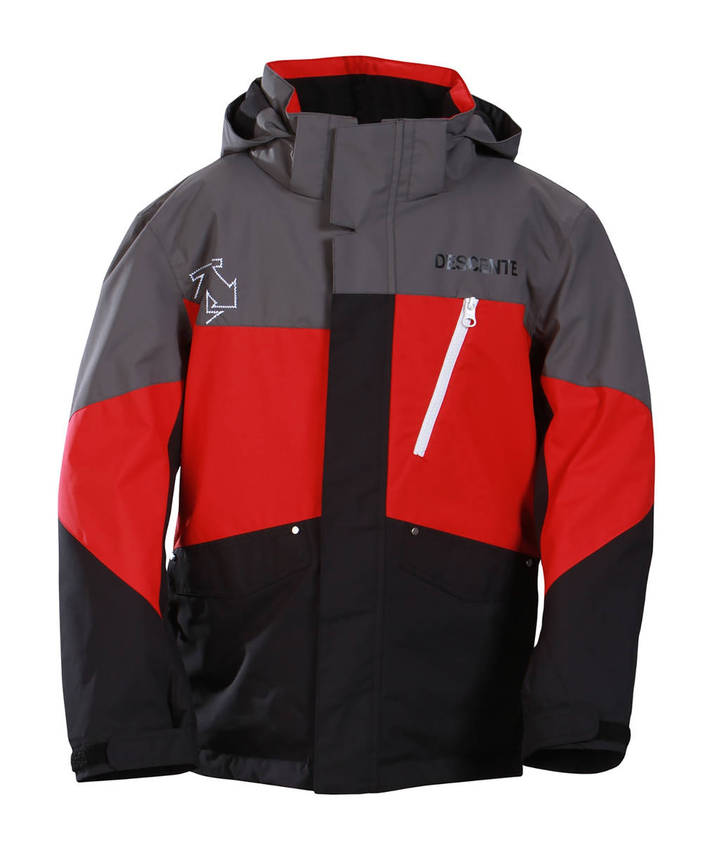 Descente Maddox Ski Jacket Kids Youth