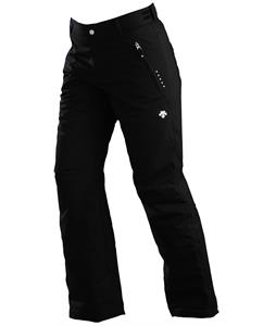 Descente Norah Ski Pants Black/Super White
