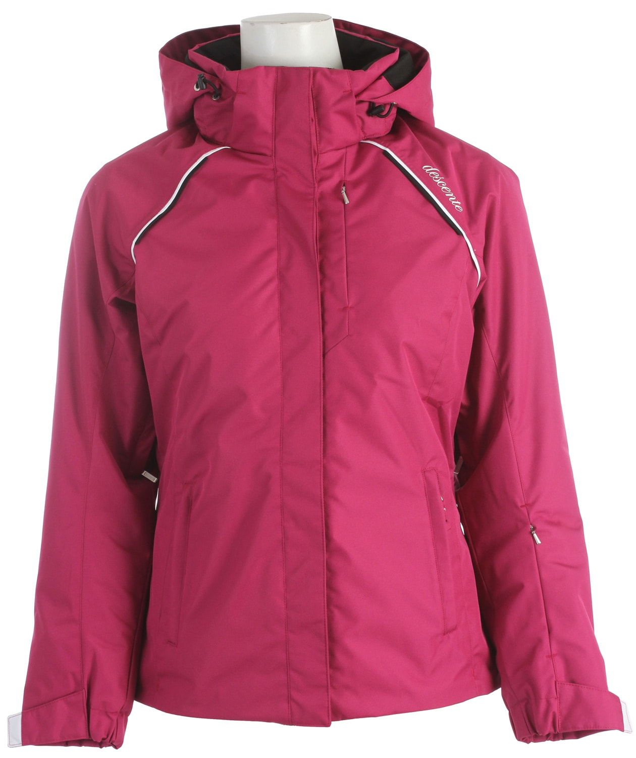 Descente Phoebe Ski Jacket Womens