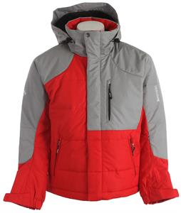Descente Rio Ski Jacket Ruby
