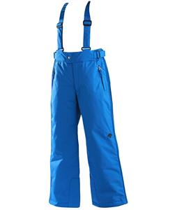 Descente Ryder Ski Pants Blue