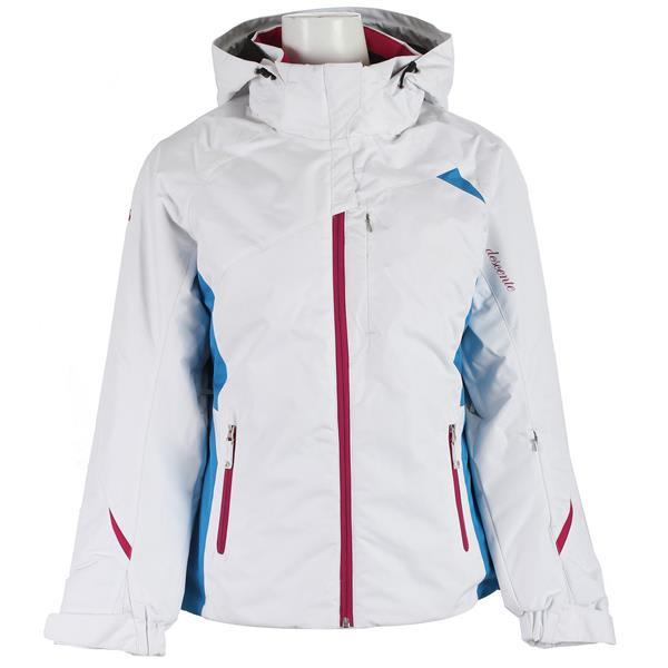 Descente Sierra Ski Jacket