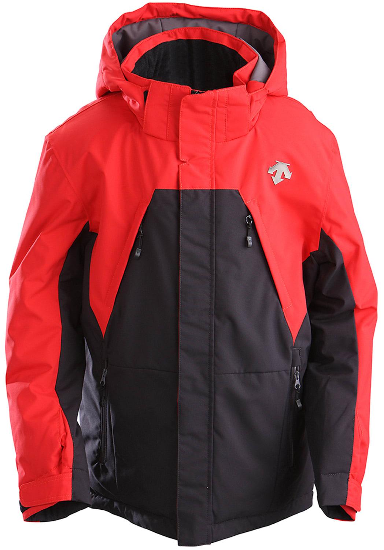 On Sale Descente Stash Ski Jacket Kids Youth Up To 40 Off