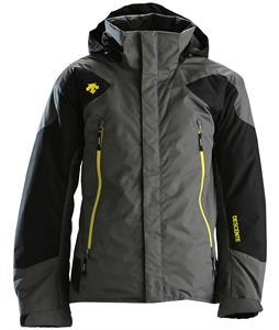 Descente Vanguard Ski Jacket Dim Gray/Dim Gray