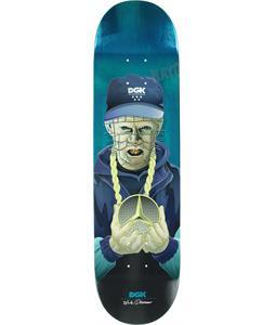 DGK Desarmo G Killers Skateboard Deck