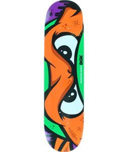 DGK Henry Ninja Skateboard
