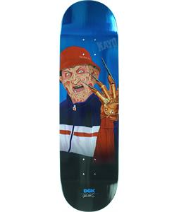 DGK Kalis G Killers Skateboard Deck