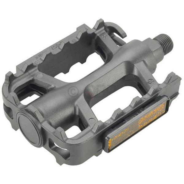 Dimension Basic Heavy Duty Nylon Pedals
