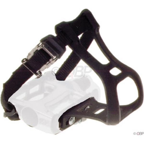 Dimension Toe Clip And Strap Set