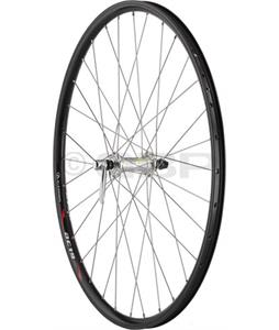 Dimension Value Series 2 Rear Wheel Shimano Rm60 Silver/Alex Dc19 Bike Wheel Black 26in