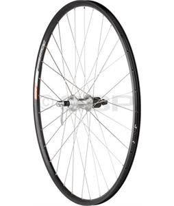 Dimension Value Series 2 Rear Wheel Shimano 2200 Silver/Alex Dc19 Bike Wheel Black 700C
