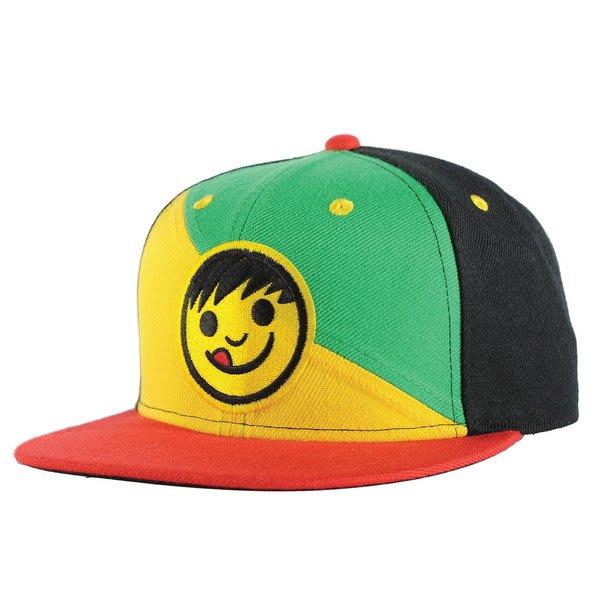Neff Division Cap