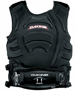 Dakine Impact Windsurfing Harness Black
