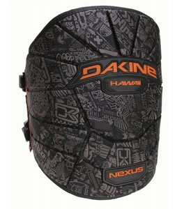 Dakine Nexus Windsurf Harness Black Chop Shop