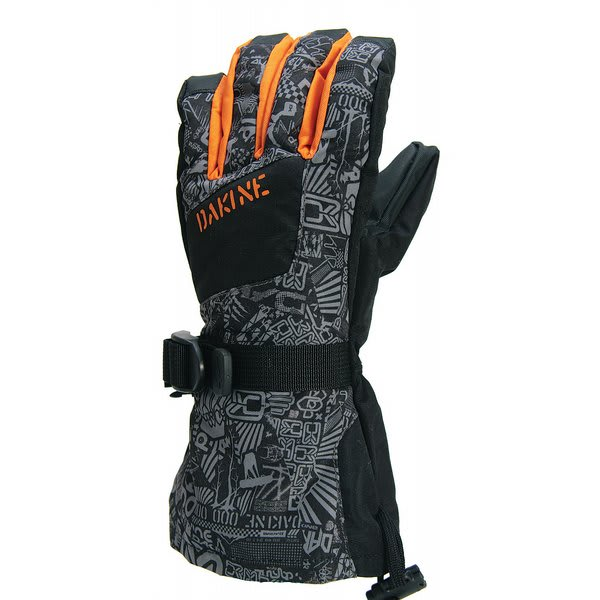 Dakine Yukon Jr Gloves
